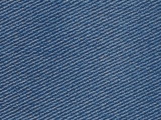 DENIM Leather with jeans textile optic